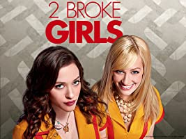 2 Broke Girls: The Complete First Season [HD]