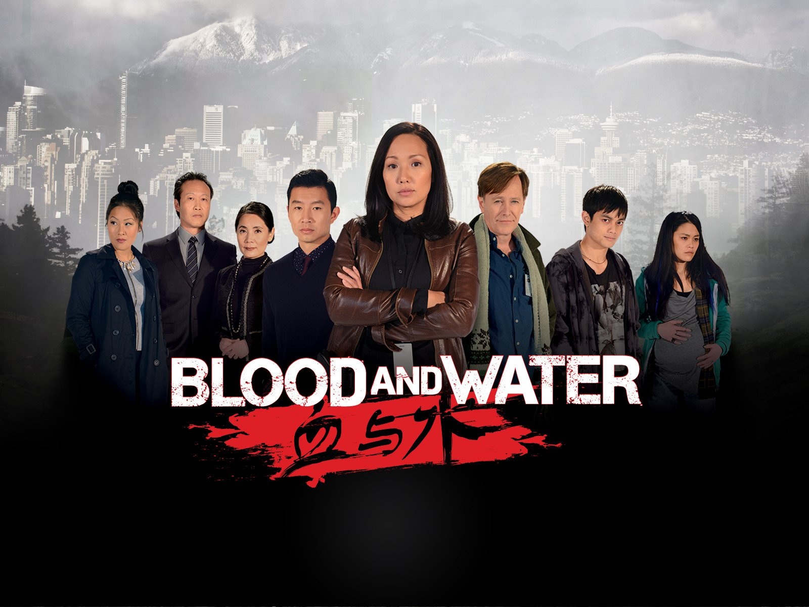 Blood & Water - Season 1