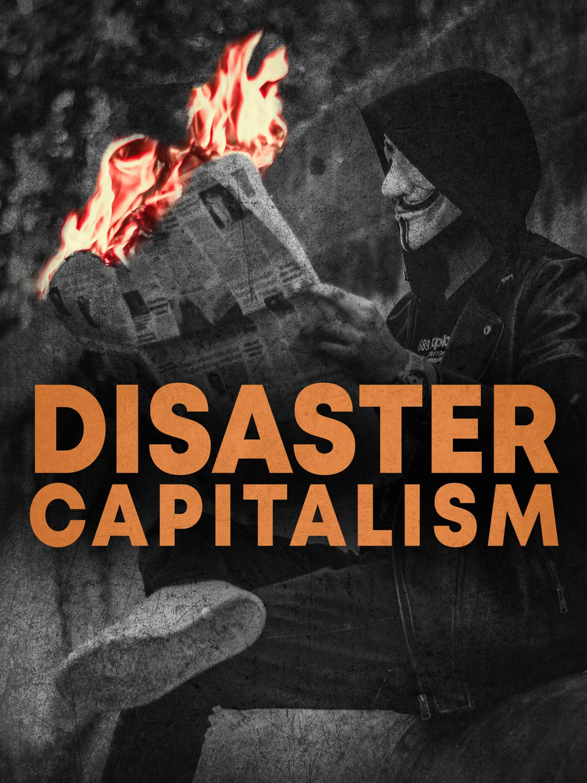 Disaster Capitalism on Amazon Prime Video UK
