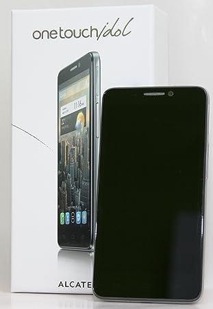 Alcatel Idol 6030D Smartphone