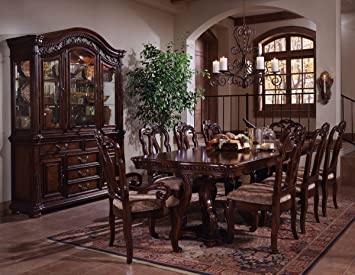 Samuel Lawrence San Marino Dining Room Table Set 3530-1