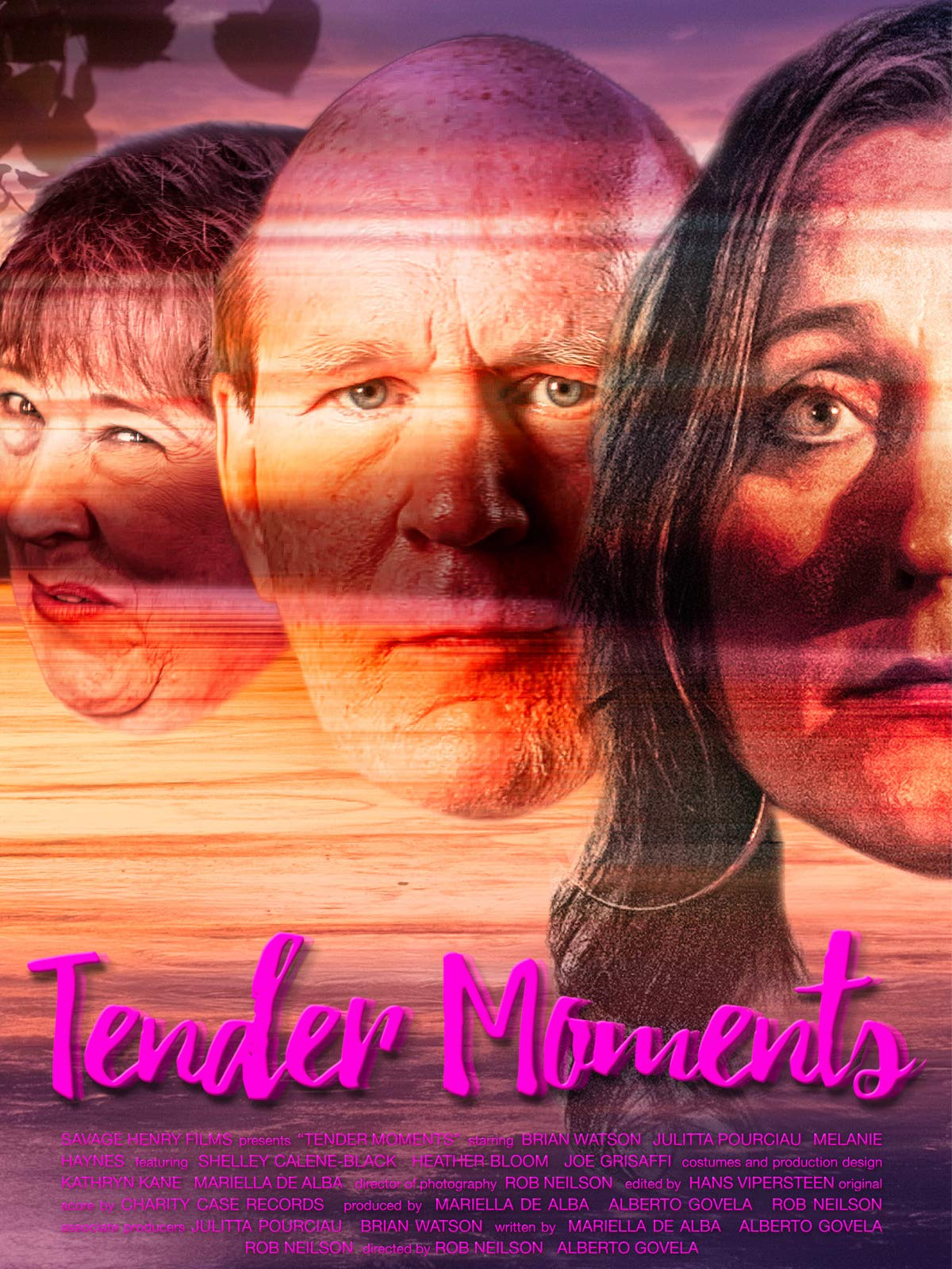Tender Moments on Amazon Prime Instant Video UK