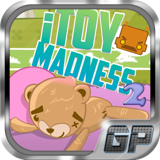 Itoy Madness 2 front-379002