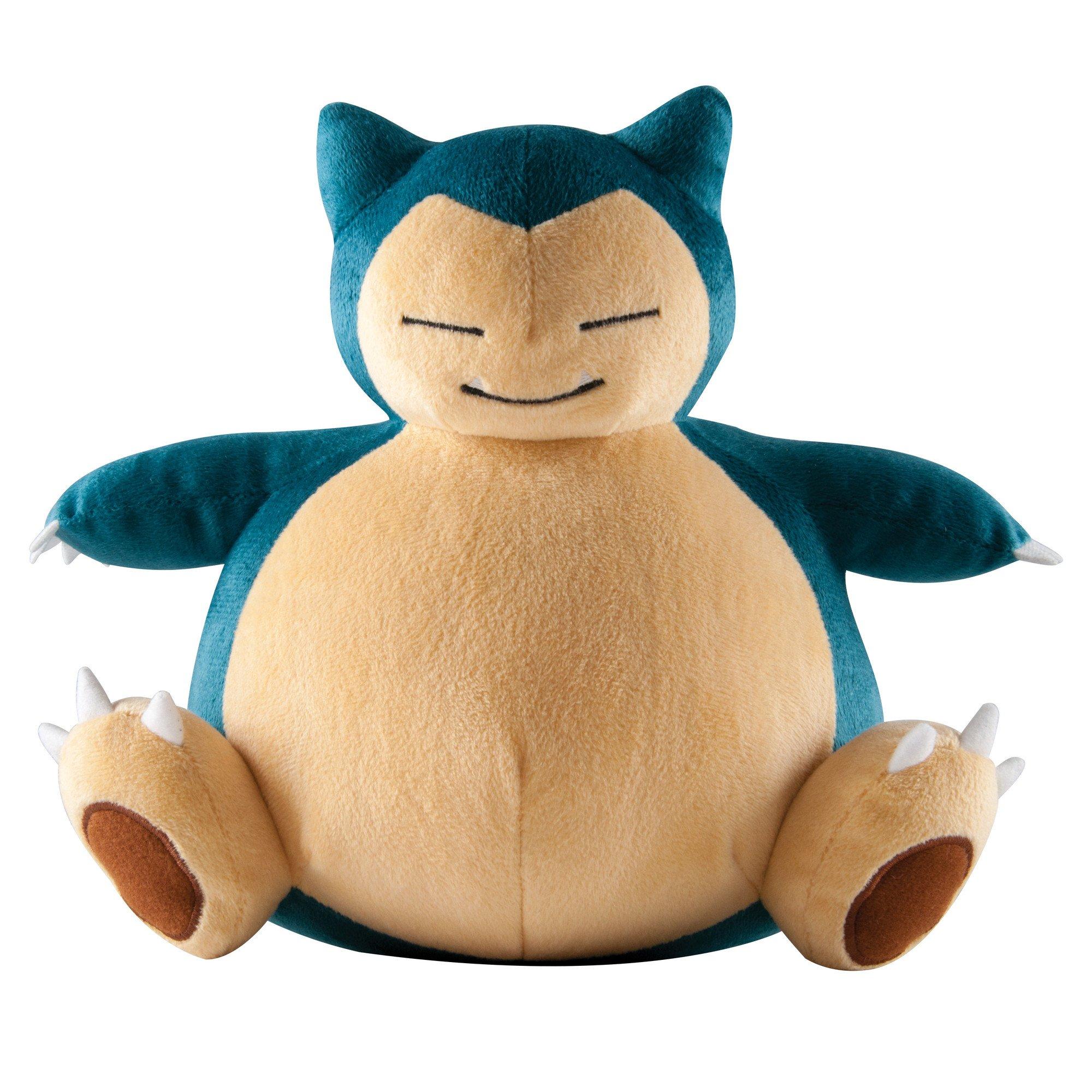 Large Plush Pokemon Snorlax