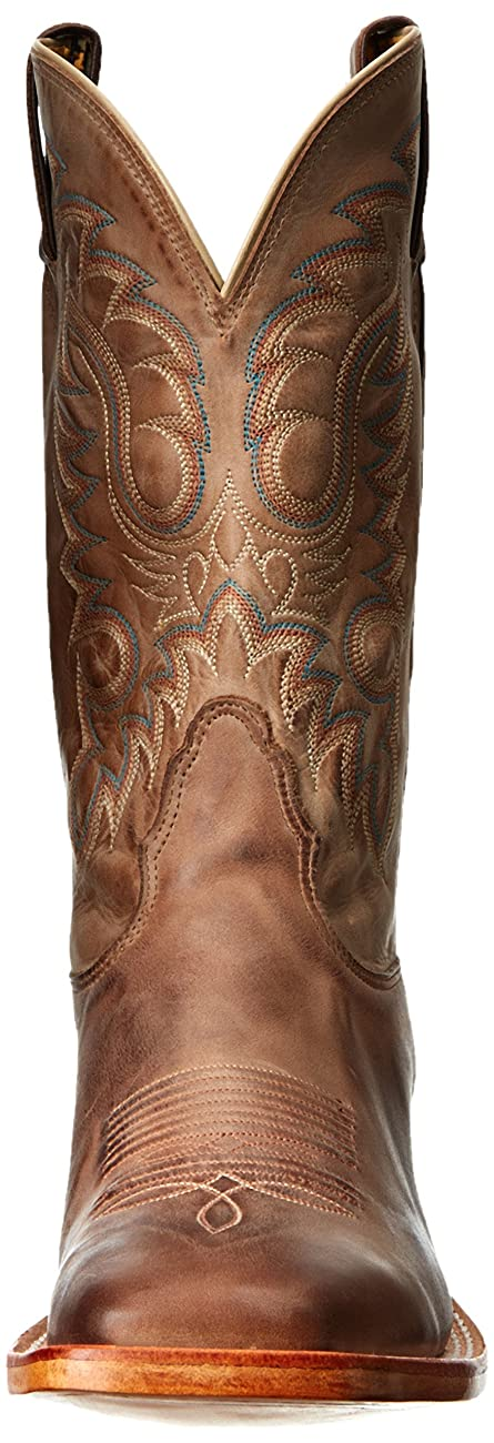 Nocona Boots Men's Vintage Cow MD2731 Western Boot 1