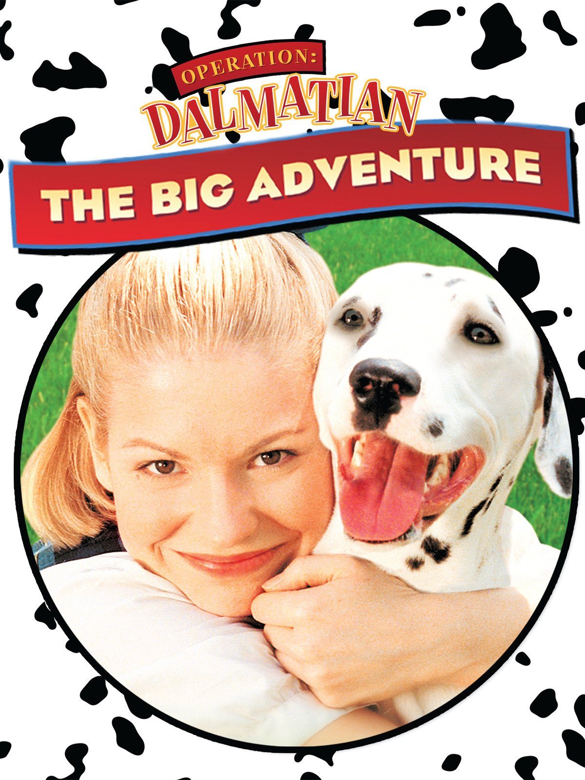 Operation Dalmatian: The Big Adventure on Amazon Prime Video UK