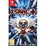 The Binding of Isaac Afterbirth+ - Nintendo Switch - UK Version