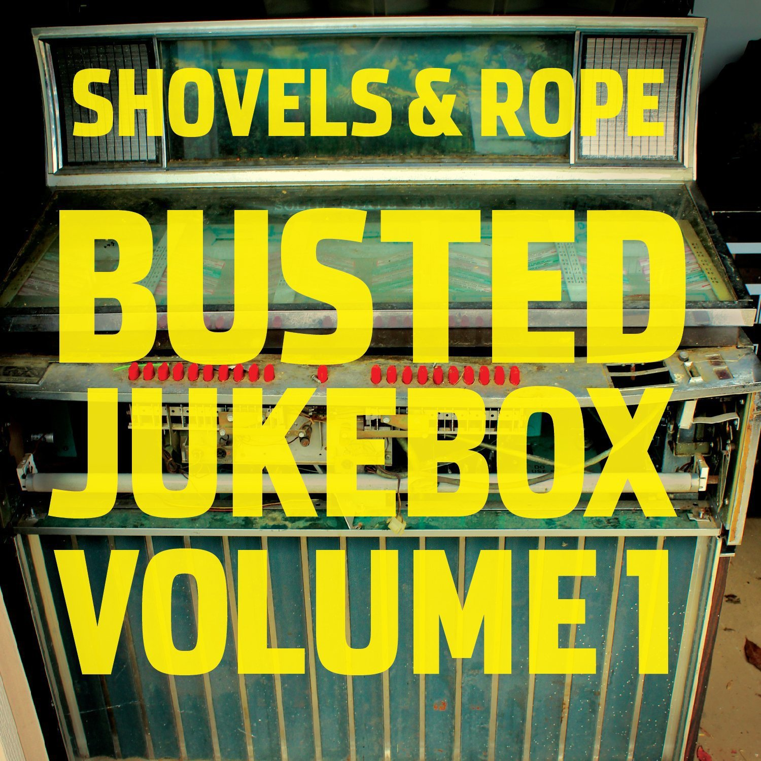 Shovels And Rope-Busted Jukebox Vol 1-WEB-2015-ENTiTLED Download