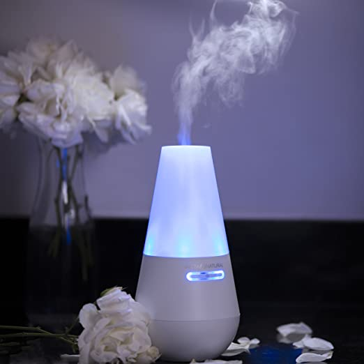 Being one of the cheapest essential oil diffusers on this list, the InstaNatural is an excellent choice.