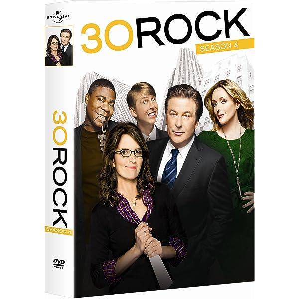 30 Rock Season 01 DVDRip XviD Avi (1 dvd)