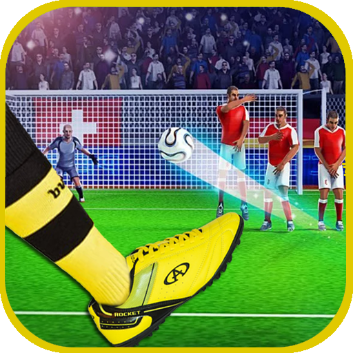 Score Goal Soccer Football (Computer Control compare prices)