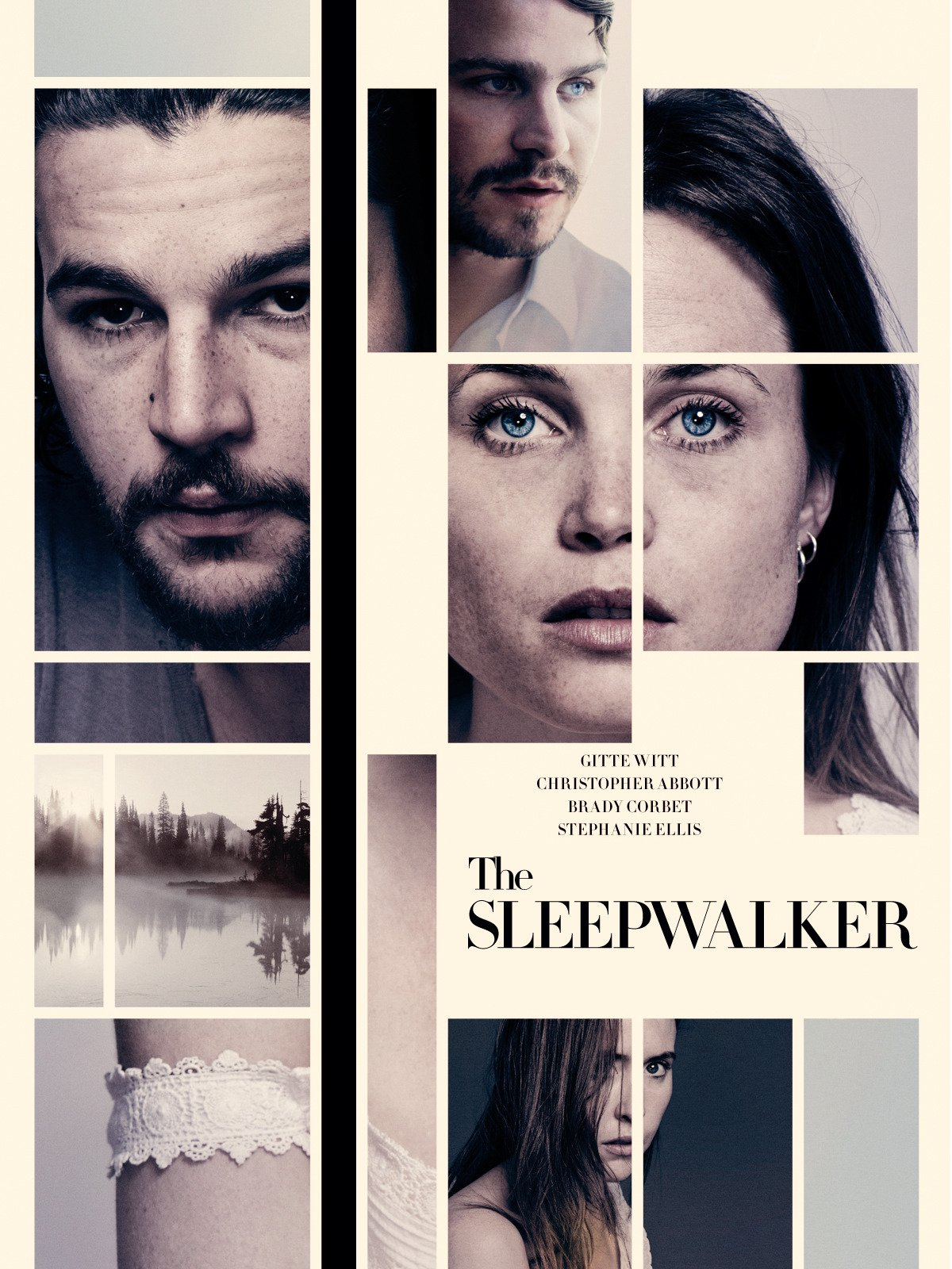 The Sleepwalker on Amazon Prime Instant Video UK