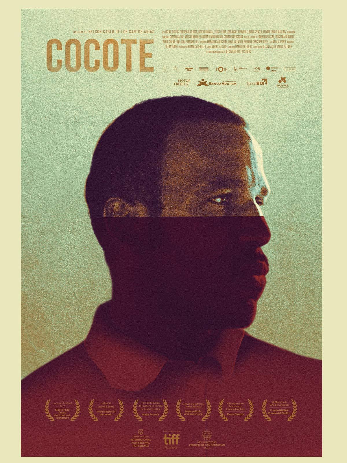 Cocote on Amazon Prime Video UK