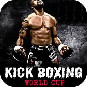 Kick Boxing World Cup by Gamezmania