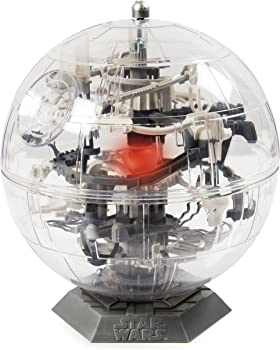 Spin Master Games Star Perplexus 3D Game