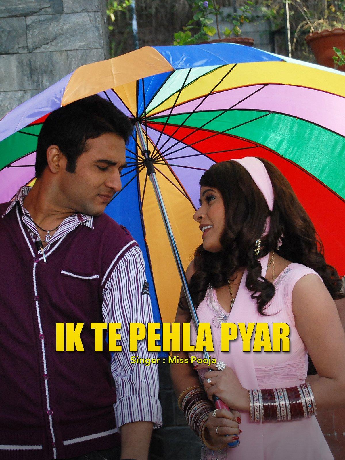 Ik Te Pehla Pyar