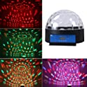 "1byone O00QS-0060 8.6"" Crystal Super LED Stage Light"