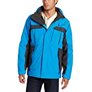 Columbia Mens Big Rare Earth Interchange Jacket