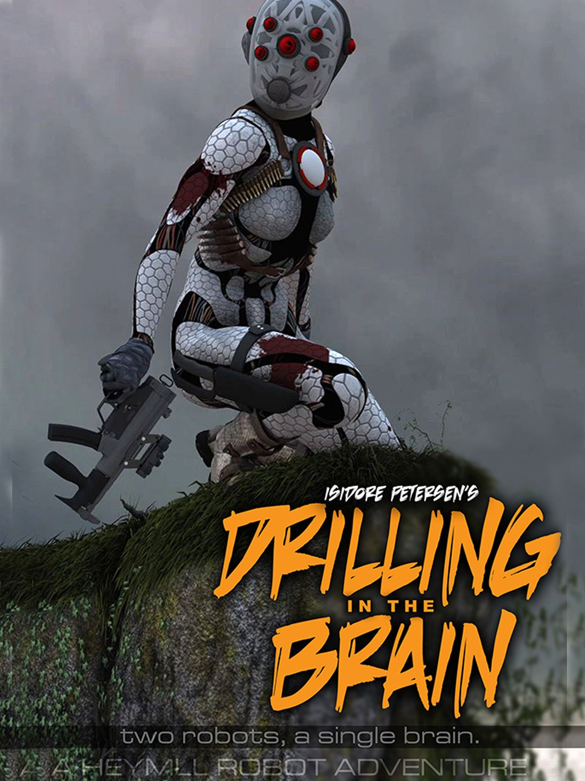 Drilling in the Brain on Amazon Prime Instant Video UK
