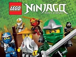 LEGO Ninjago: Masters of Spinjitzu Season 1