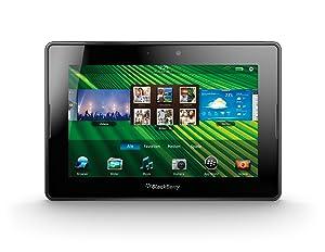 BlackBerry PlayBook Tablet 64 GB 7 Zoll  Überprüfung und weitere Informationen