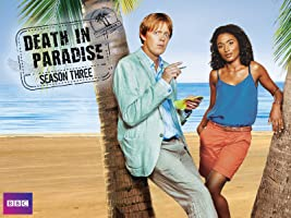 Death in Paradise, Season 3