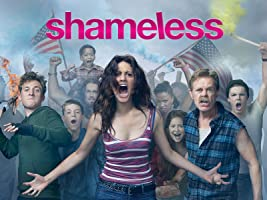 Shameless: The Complete Fourth Season [HD]