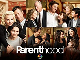 Parenthood Season 6 [OV]