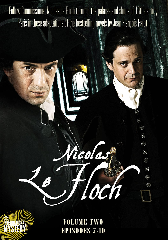 Nicolas Le Floch: Volume 2