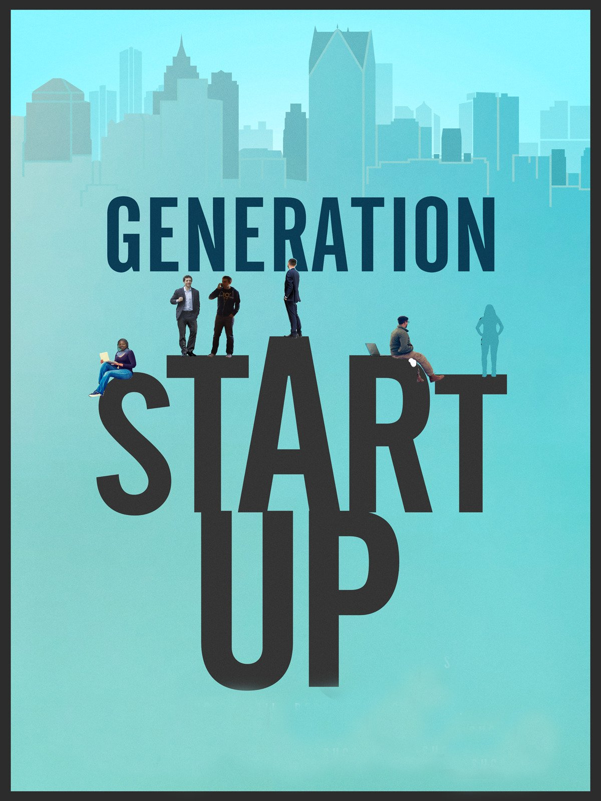 Generation Start Up