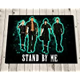 FINAL FANTASY 15 XV Art Print Poster Wall Decor - Noctis - Gladio - Prompto - Ignis - Stand By Me