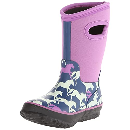 Hatley Little Girls  All-Weather Boots