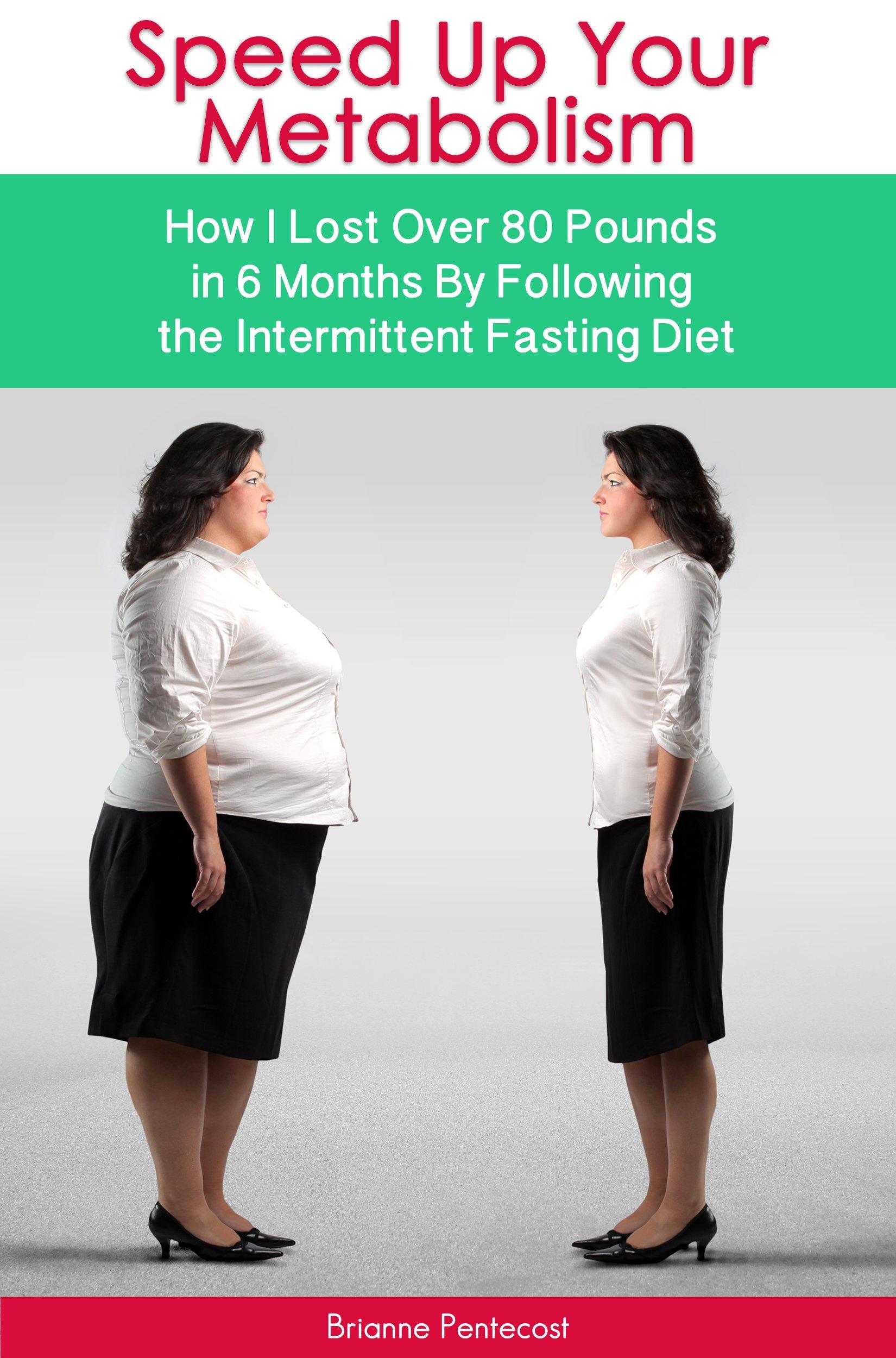 ¿Es el ayuno intermitente eficaz para Peso Saludable revista Shape Pérdida