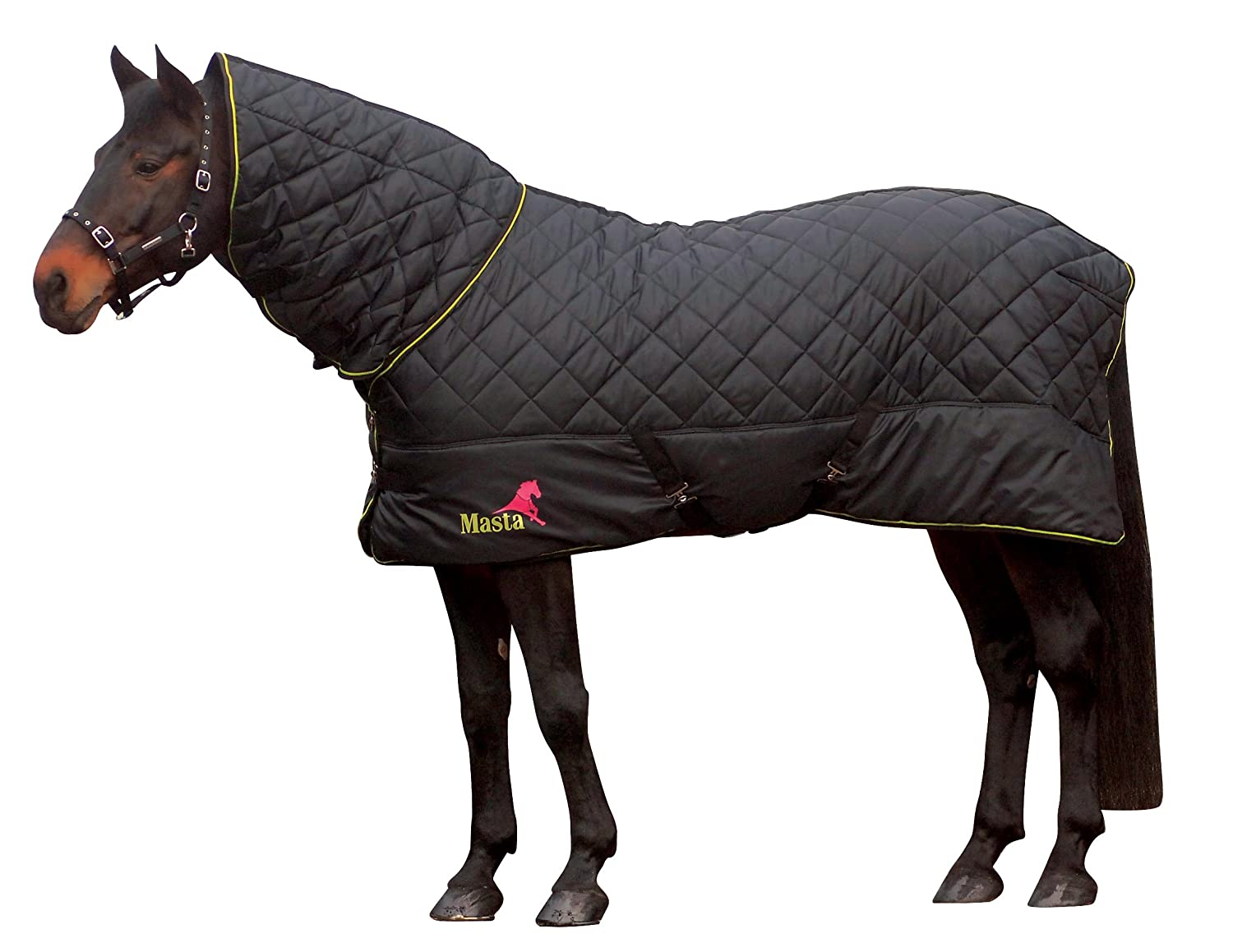 Stable Rugs Australia 300 Fixed Neck Stable Rug