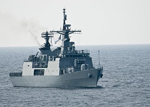 BaBangladesh navy guided-missile frigate BNS Bangabandhu