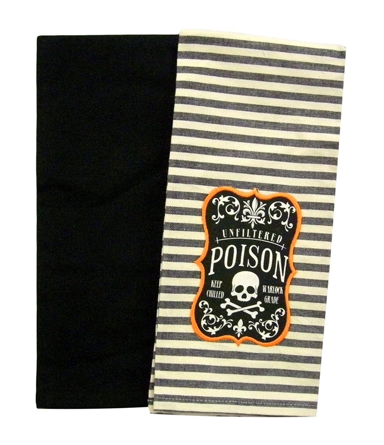 Halloween Kitchen Towels Page Two | Halloween Wikii