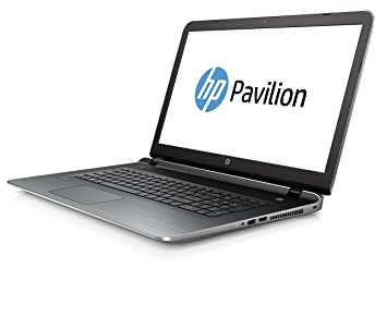 HP Pavilion 17-g110ng Laptop