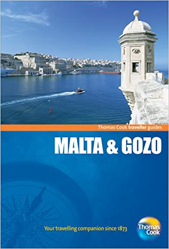 Traveller Guides Malta & Gozo, 5th (Travellers - Thomas Cook)