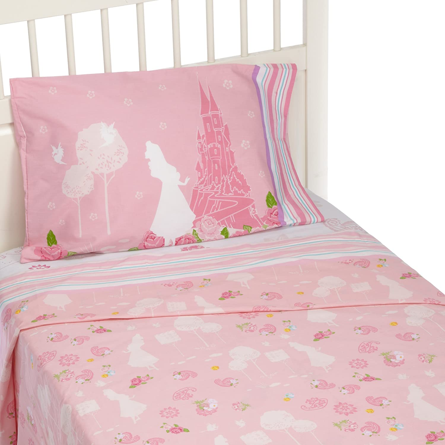 girls kids bedding