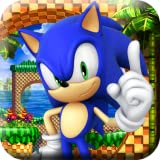 Sonic The Hedgehog 4TM Episode I