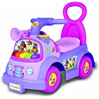 Fisher-Price Little People Music Parade Ride On (Purple)