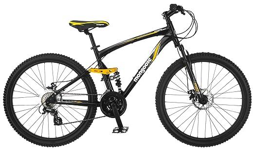 Bike 26 Inch Frame Mongoose Stasis Expert Inch