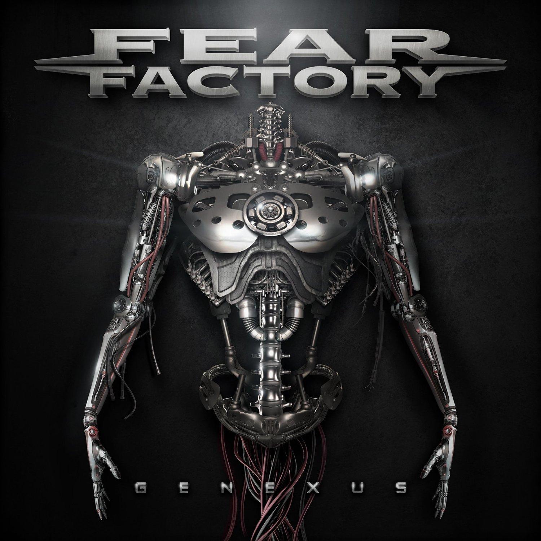 Buy Fear Factory Now!