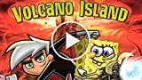 CGR Undertow - NICKTOONS: BATTLE FOR VOLCANO ISLAND...