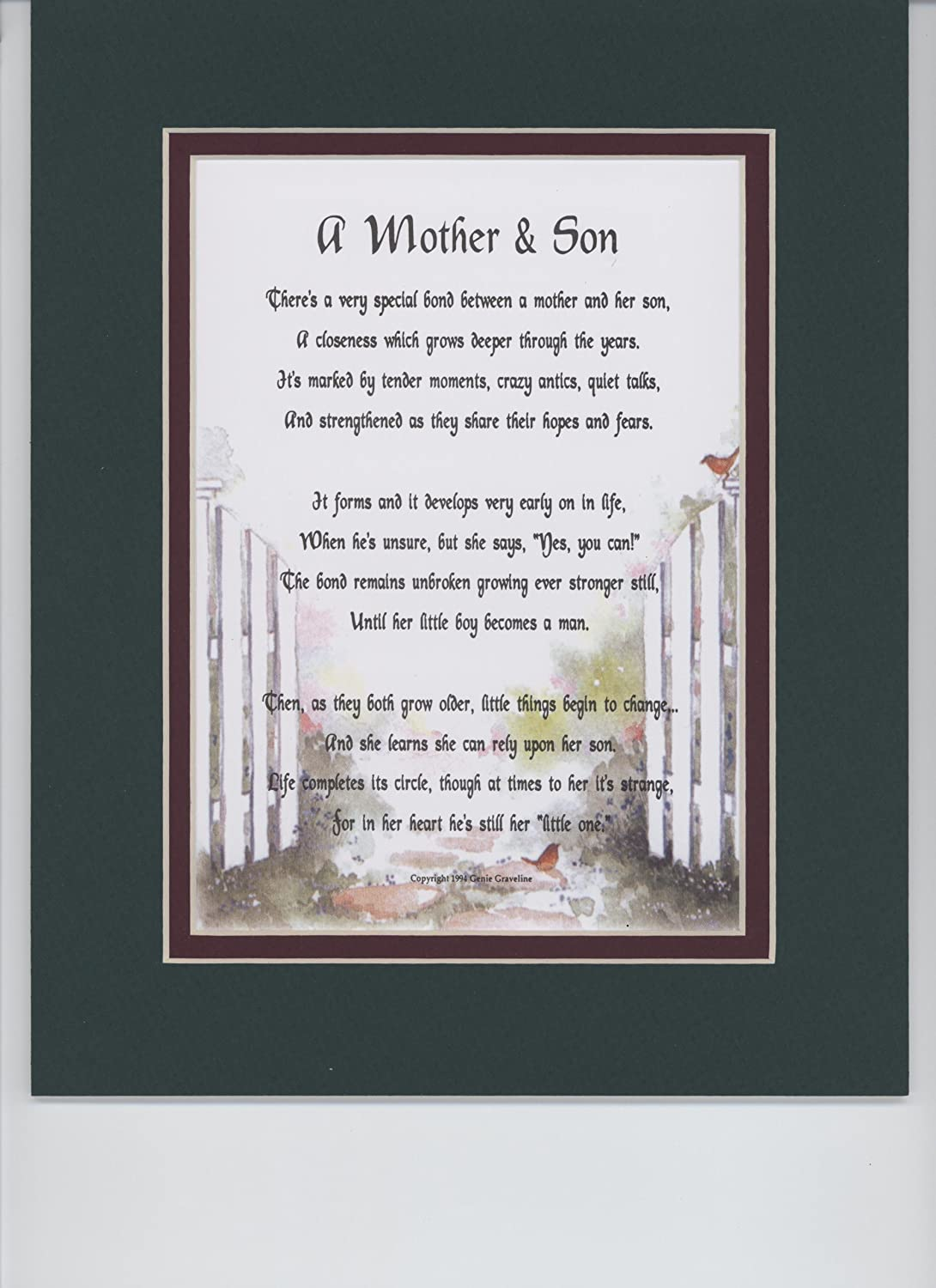 Thoughtful gifts for moms from sons kathln for Thoughtful gifts for dad from daughter