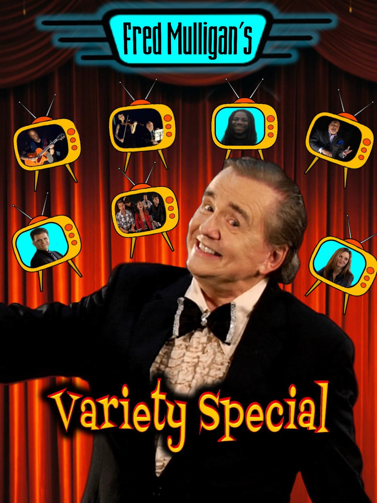 Fred Mulligan's Variety Special