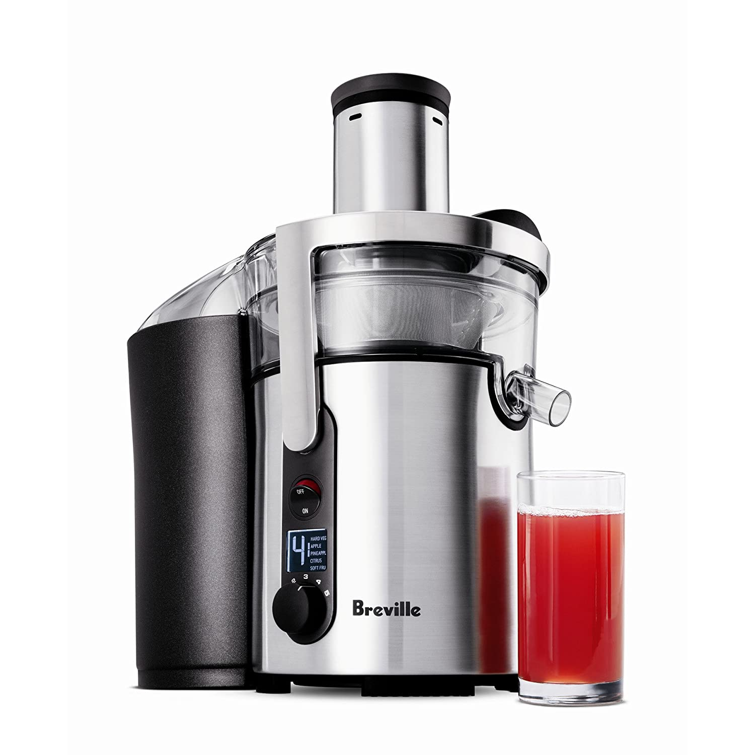 Review Of The Breville Bje510xl Juice Extractor