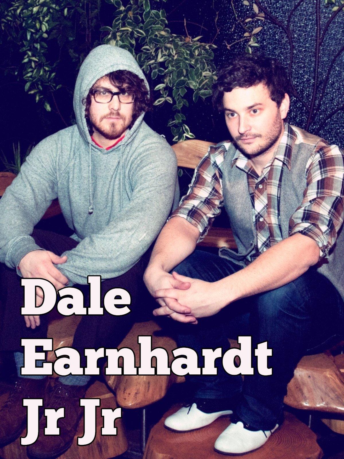 A Session with Dale Earnhardt Jr Jr