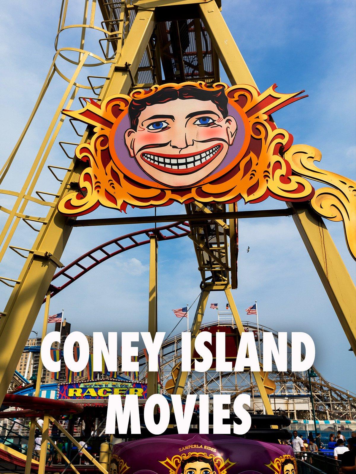 Coney Island Movies