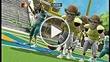 Family Fun Football - Gameplay